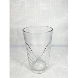 Üdítős pohár