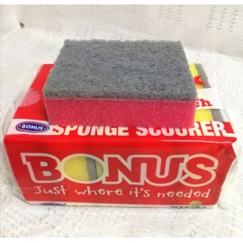 Bonus mosogatószivacs 5db