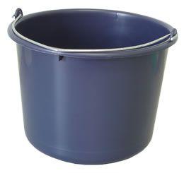Vödör 12 literes