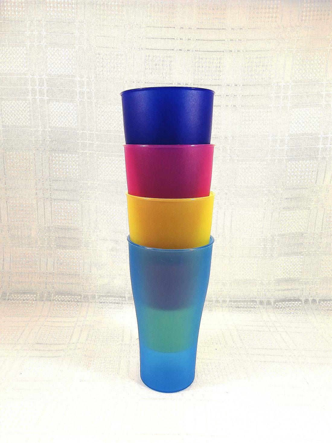 Műanyag Pohár 4.5 dl