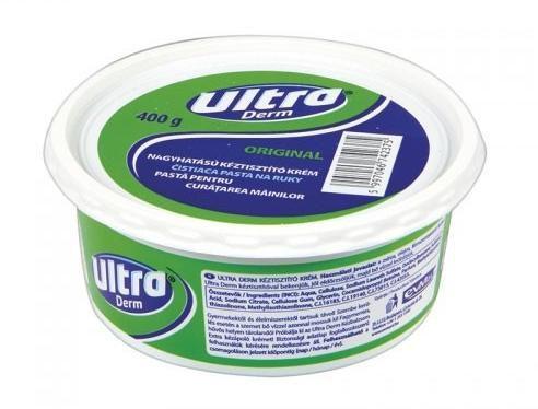 Ultra Derm Kéztisztító Krém