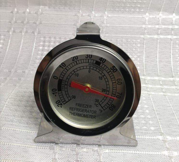 Hűtő/Fagyasztó hőmérő