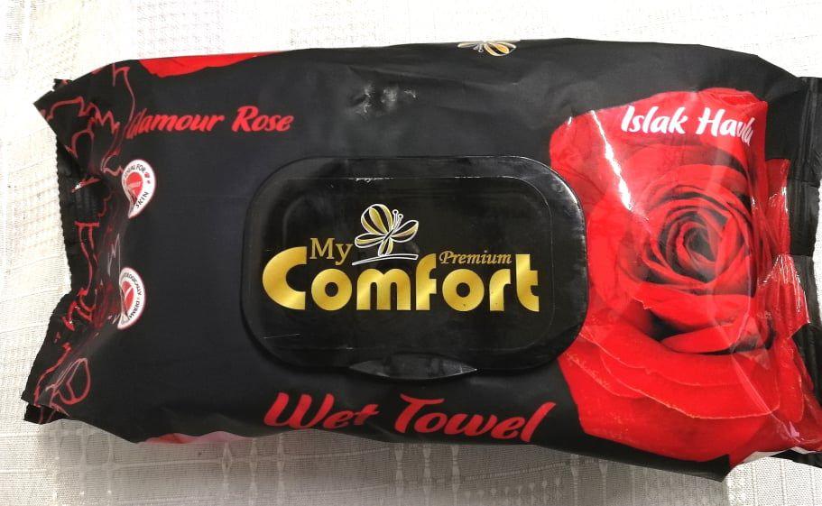 My Comfort Premium Magic Rose 120db