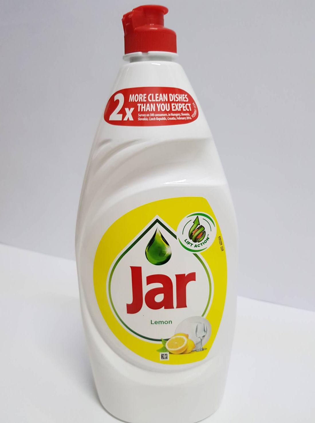 Jar Citrom 900ml