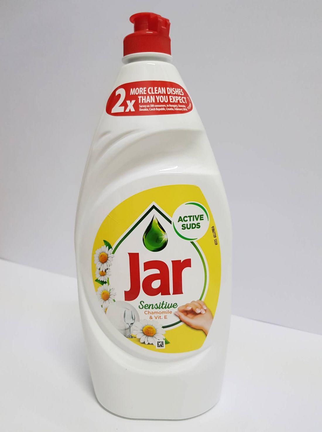 Jar Kamillás 900ml