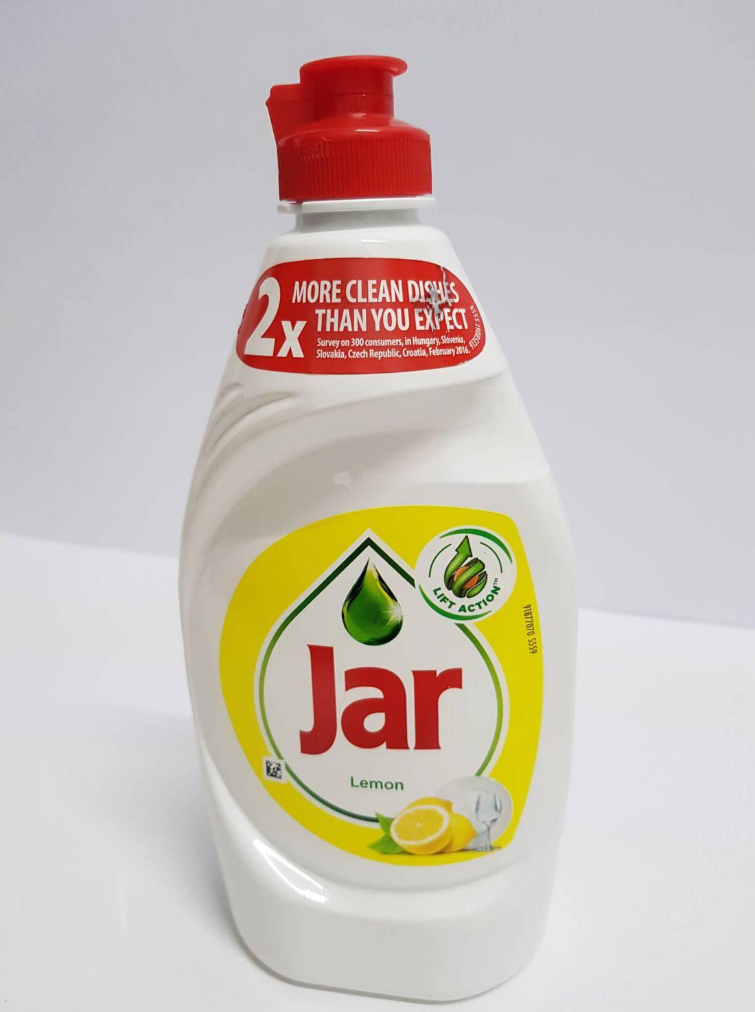 Jar Citrom 450ml