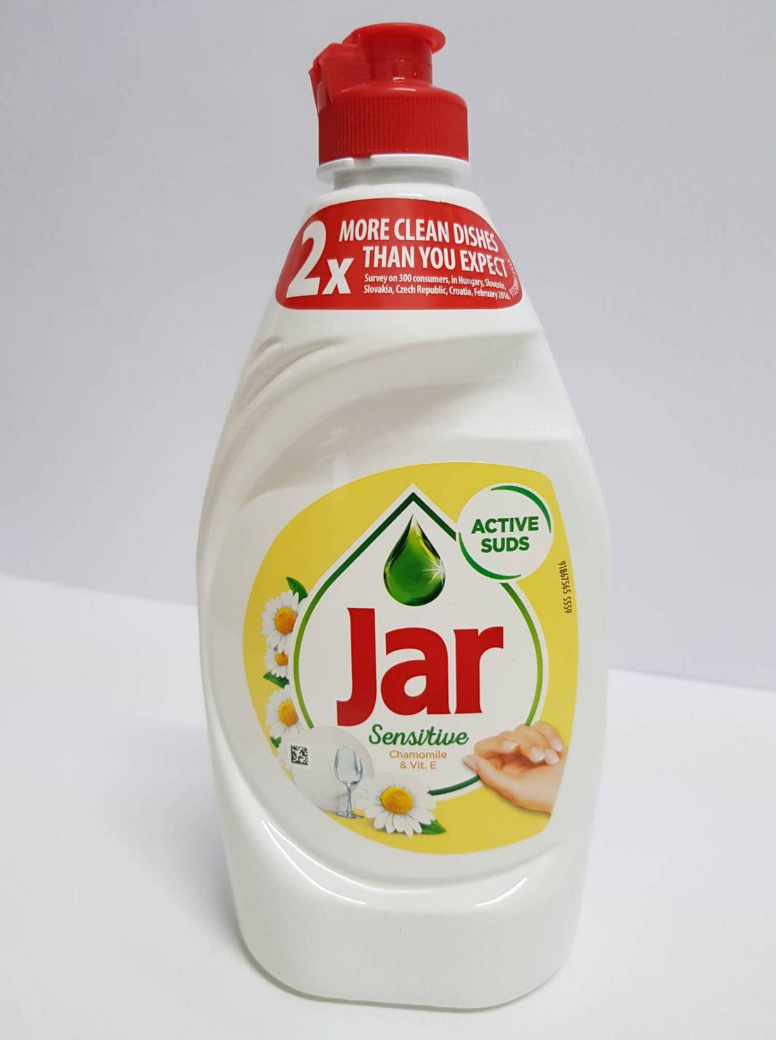 Jar Kamillás 450ml