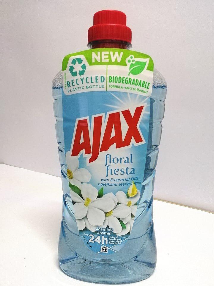 Ajax Floral Fiesta  jázmin 1L