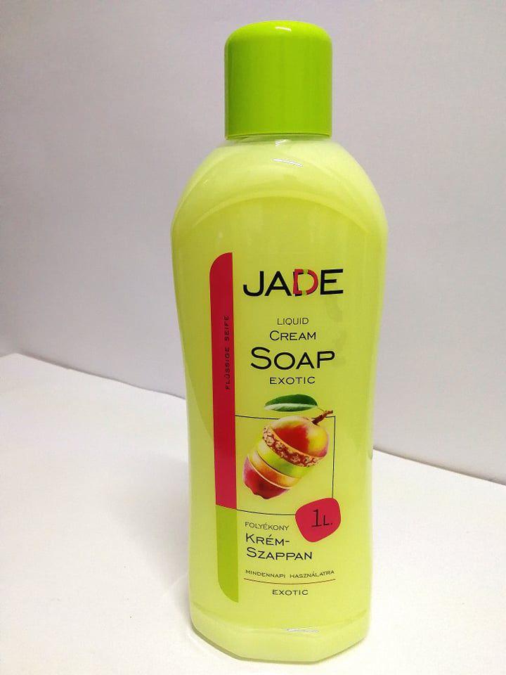 Jade folyékony krémszappan exotic 1L